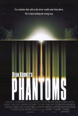 Phantoms / Hayaletler (1998)