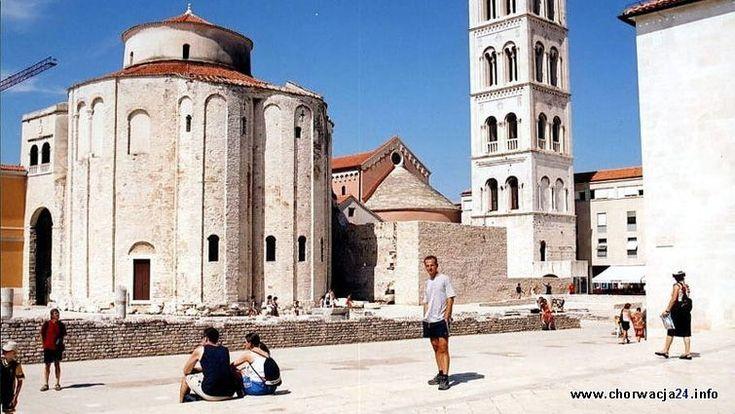 Muzeum Archeologiczne w Zadarze Więcej informacji o Chorwacji pod adresem http://www.chorwacja24.info/zdjecie/muzeum-archeologiczne-w-zadarze