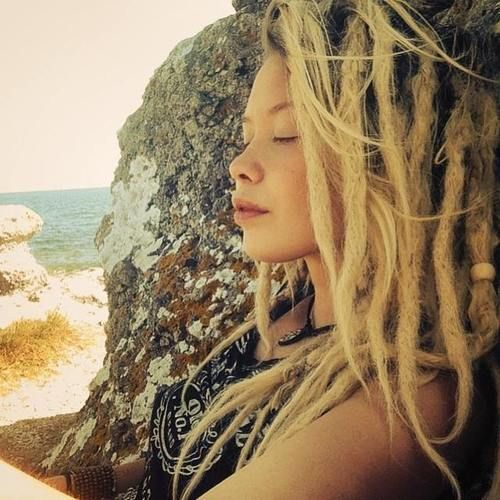 hair with roots styles hair like tree roots dreadlocks trees 3460