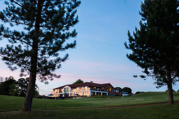 Our Clubhouse & Wedding venue