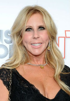 'Real Housewives of Orange County' star Vicki Gunvalson is a grandmother