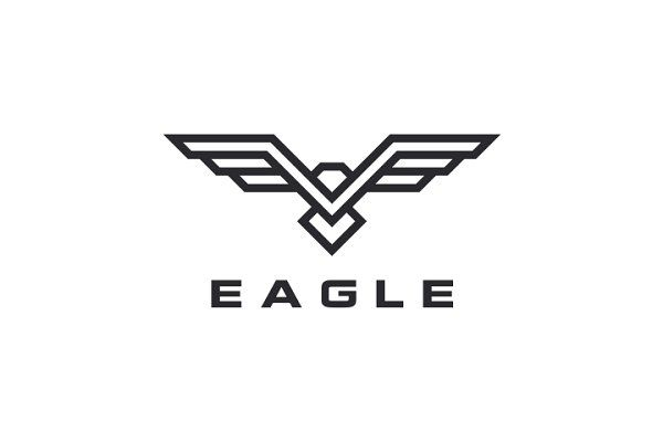 Eagle Logo - Logos