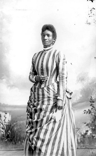 "African American Portrait Collection ""Black History Album"""
