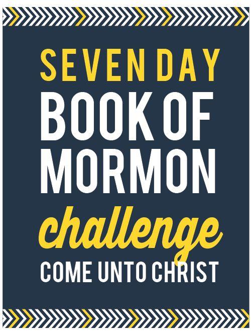 7day challenge