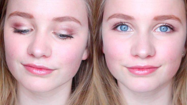 Forårs Makeup Look