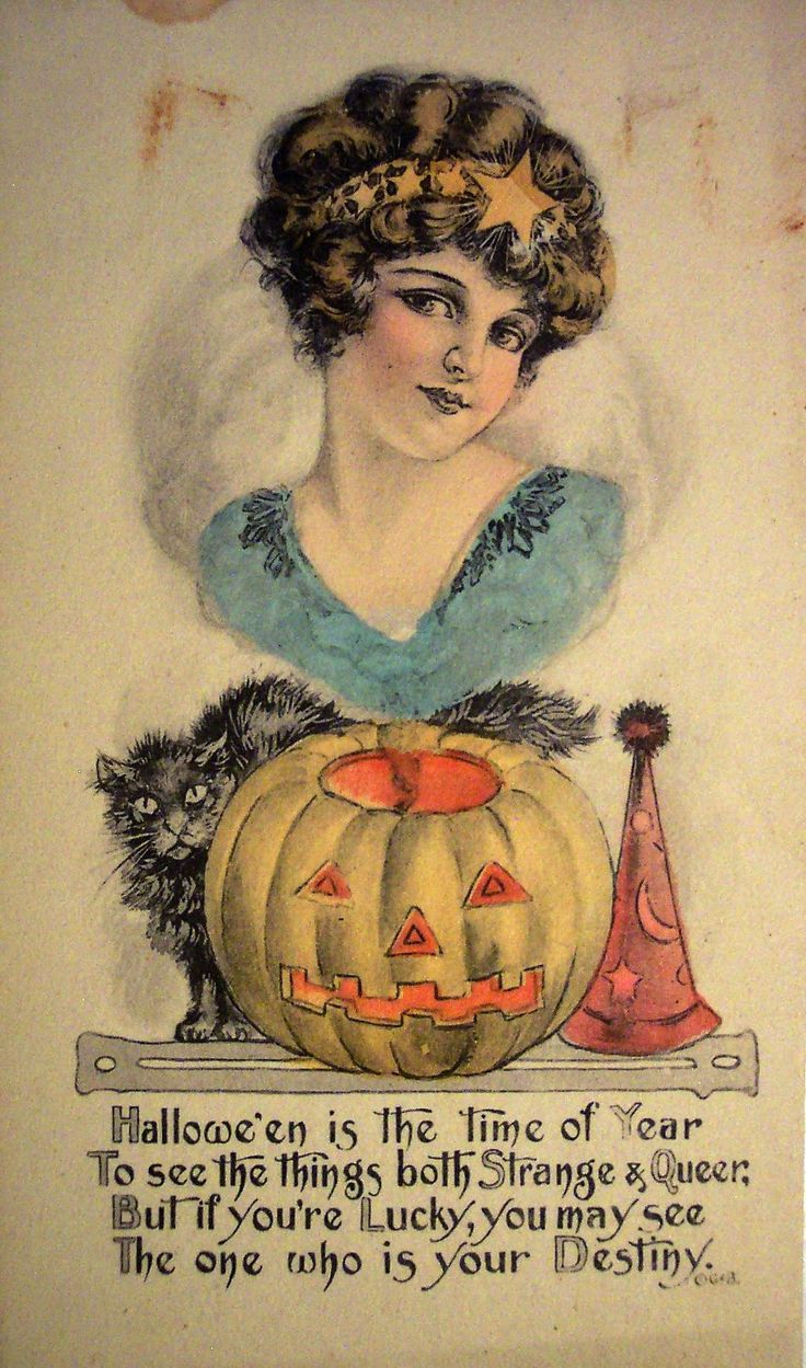 halloween is the time of year to see the things both strange and queer - Strange Halloween Facts