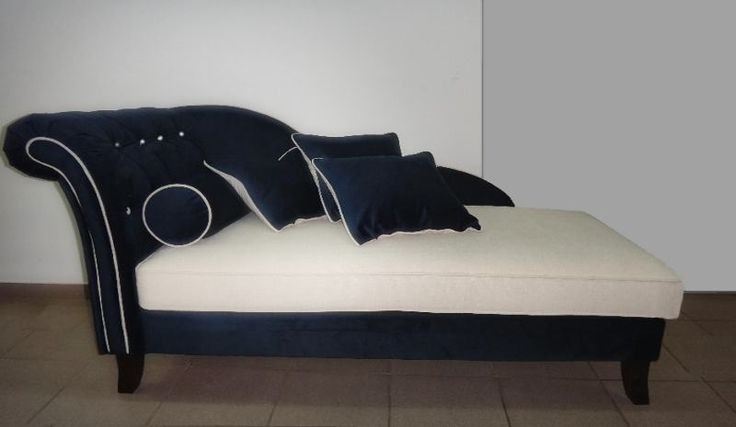Divan clasic elegant sofa  velvet furniture Everart
