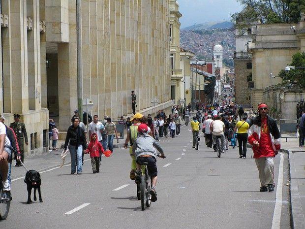 Evento debate arquitetura e mobilidade em faculdades de São Paulo