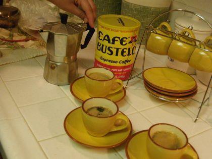 Cuban Coffee How To Make It