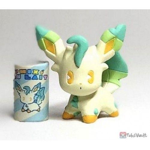Pokemon Center Mix Au Lait Flareon Gashapon Figure Vol 1