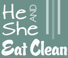 He & She Eat Clean - not necessarily detox, but good for the rest of the time