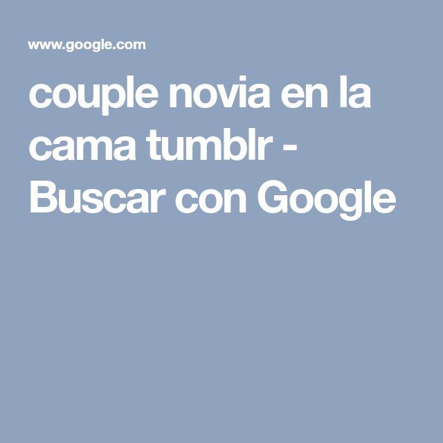 couple novia en la cama tumblr - Buscar con Google