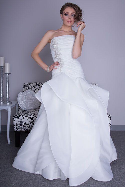 Angel Rivera - Lilliana. Available at Bridal Reflections.