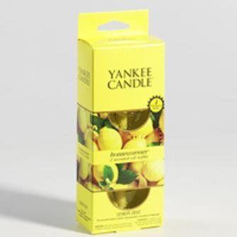 Yankee HF-Elec Refill 2 Pk MIDSUM Scented Oil Refill Yankee. $14.98