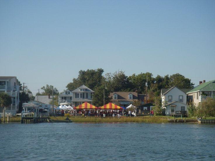 Swansboro Mullet Festival (White Oak: land, pictures, coastal) - City-Data Forum