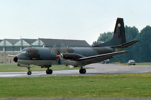 XS644 - Andover C.1 - RAF - 46 Squadron - RAF Northolt - 18-Jul-75 | Flickr - Photo Sharing!