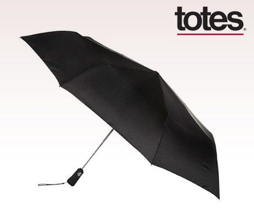 Favorable to marketers who are starting out new and wish to cling on the campaigning benefits for long time. #umbrella #totes #logo