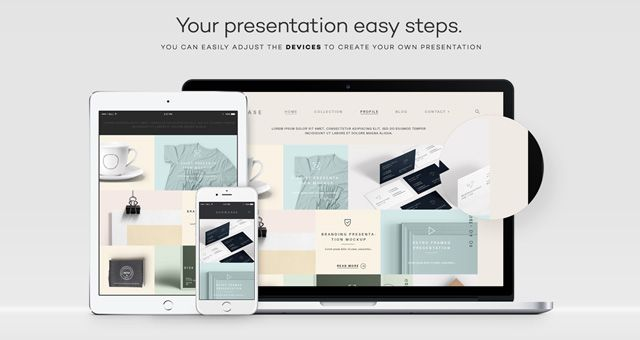 Are you looking for a modern free PSD responsive showcase to display your responsive app or web projects using modern devices. Then you've found it.
