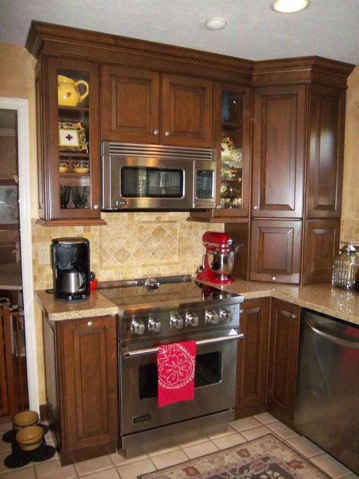brookhaven kitchen houston cabinet and cabinets traditional brown photo white