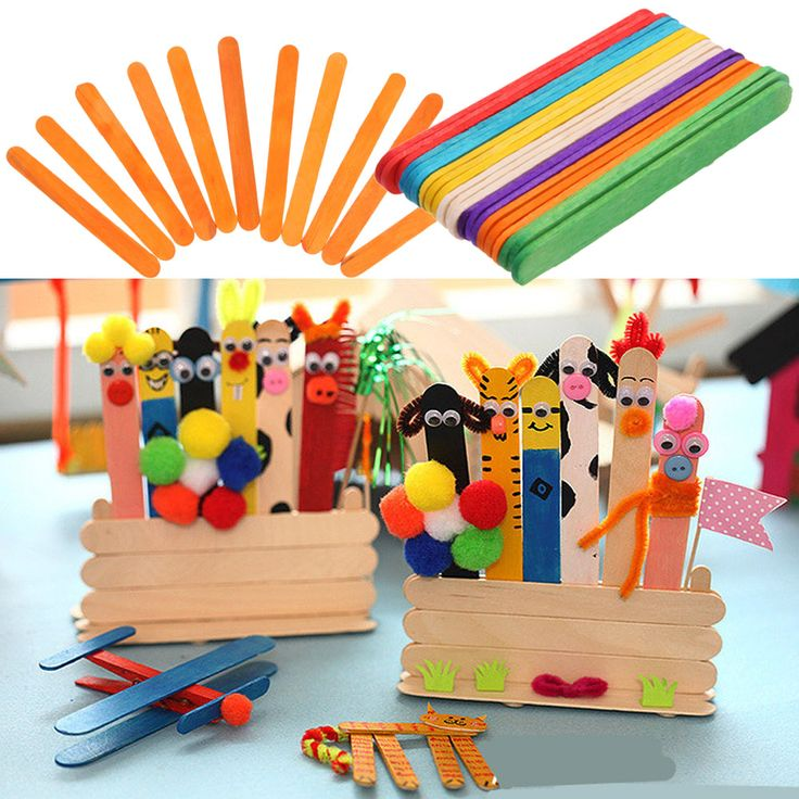 craft ideas with lolly sticks 25 best ideas about lolly stick craft on 6328