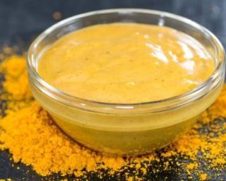 La vinaigrette de carotte minceur : http://www.fourchette-et-bikini.fr/recettes/recettes-minceur/la-vinaigrette-de-carotte-minceur.html