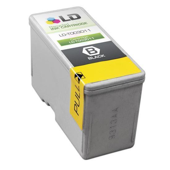 Remanufactured Epson T003011 (T003) Black Ink Cartridge: Save money with the Epson, T003011 Black Remanufactured Ink Cartridge.