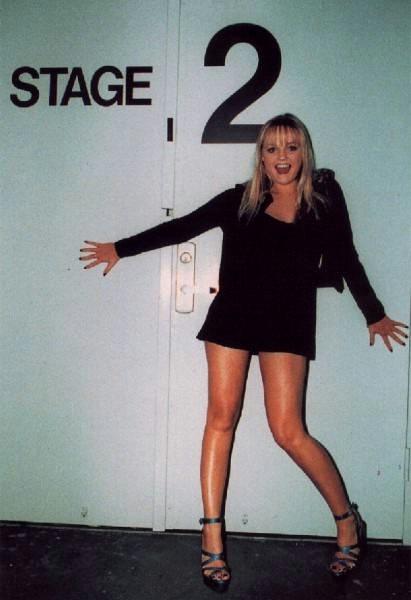 Emma Bunton, Baby spice, Spice Girls.