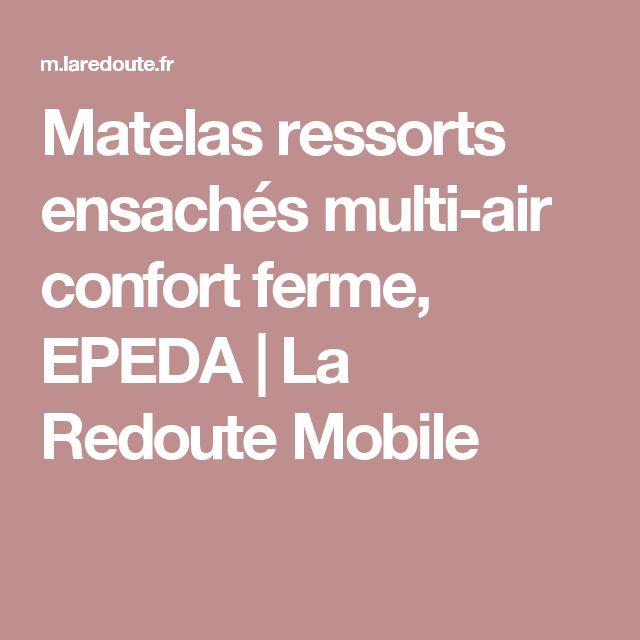 17 meilleures id es propos de des ressorts de matelas sur pinterest sommi. Black Bedroom Furniture Sets. Home Design Ideas