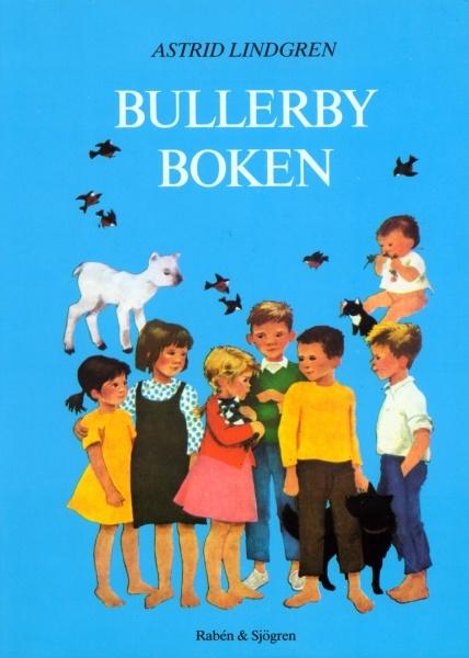 Favourite Kids Books: Barnen i Bullerbyn - Astrid Lindgren. 1961. Ilon Wikland
