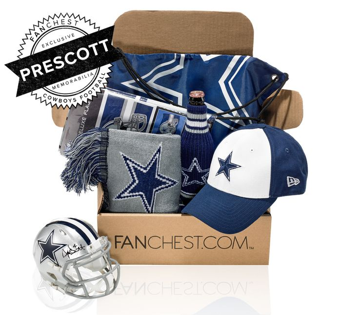 19 best Dallas Cowboys Gift Ideas images on Pinterest   Gift boxes ...