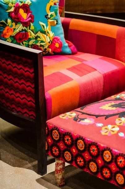Pinterest Colorful Room Decor