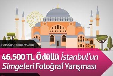 İstanbul'un Simgeleri Fotoğraf Yarışması'nda Toplam Ödül: 66000 TL - Edebiyat Haber Portalı