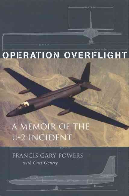 U-2 incident- happened during the Cold War. A United States U-2 spy plane was shot down while flying through Soviet airspace.