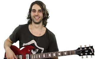 5 Minute Guitar VSL 2015