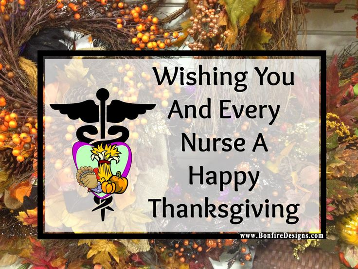 A Nurses Thanksgiving Thanksgiving wishes, Firefighter