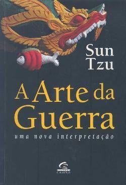 A Arte da Guerra #Sun Tzu