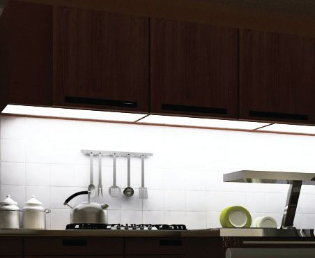 The super stylish bottom cabinet shelf light largely illuminates your  kitchen worktops to assist you with - 39 Best Ambient Lighting Designs Images On Pinterest