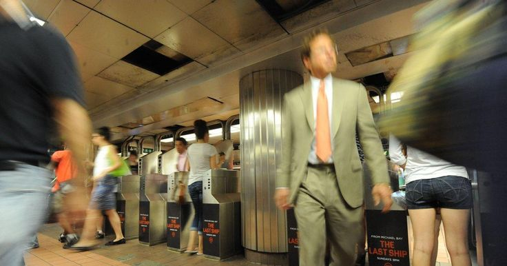 Metropolitan Transportation Authority lingo guide for NYC straphangers