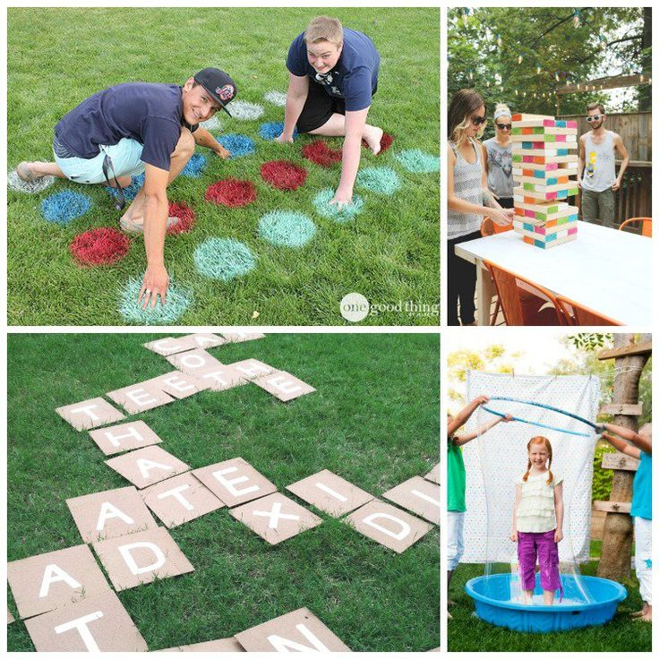 Best 25 Summer Backyard Parties Ideas On Pinterest
