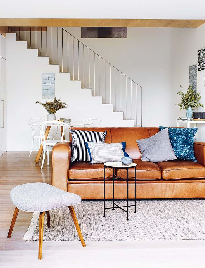 Sneaky Peeks at the interiors goodness that is Inside Out's summer issue... from Fancy NZ Design Blog