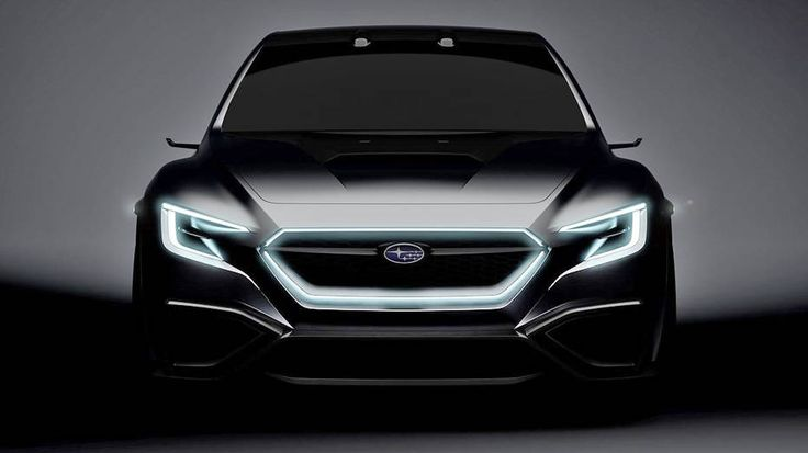 Subaru Teases What is Probably the Concept for the Next-gen WRX  ||  Where exactly does Subaru's mystery concept fit in the company's future lineup? We'll know more next month. Meanwhile, the automaker is doling out clues. https://link.crwd.fr/4oEQ