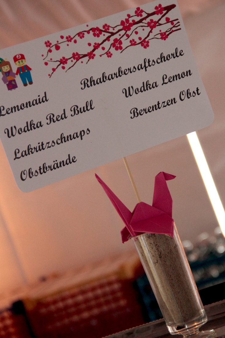 Origami Cranes V