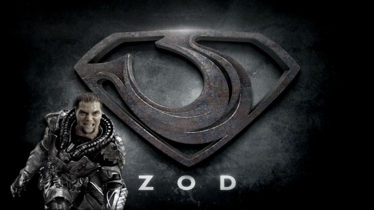 general zod symbol meaning - photo #18