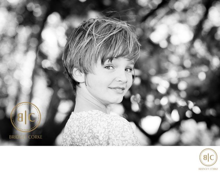 Bridget Corke Photography - Then & Now Park Natural LIght Portrait Photography 2015 - AB: