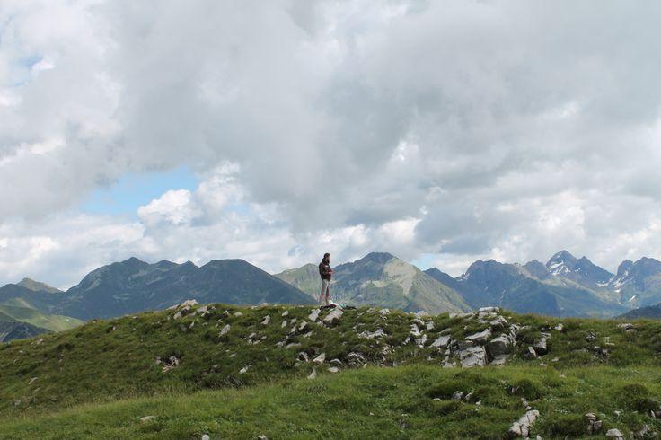 Mountain ridge | Piazzatorre (BG)