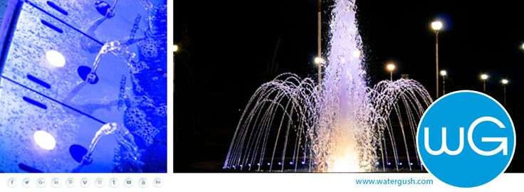 #watergush #wgfuentes #wgmexico #fuentes # water #fountains #fuentesOrnamentales