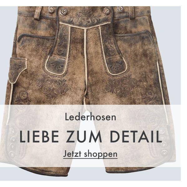 Startseite - Bavaria Lederhosen
