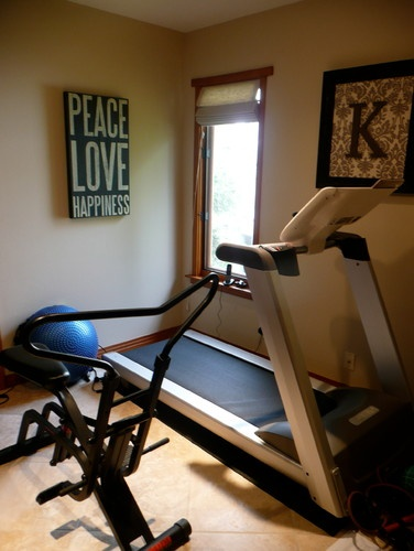 17 best images about workout rooms on pinterest