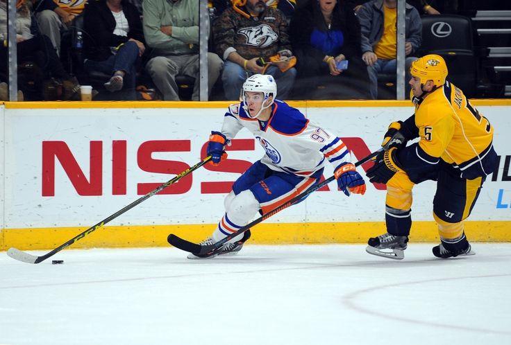 Connor McDavid is not Wayne Gretzky. He's Connor McDavid - http://thehockeywriters.com/connor-mcdavid-is-not-wayne-gretzky-hes-connor-mcdavid/