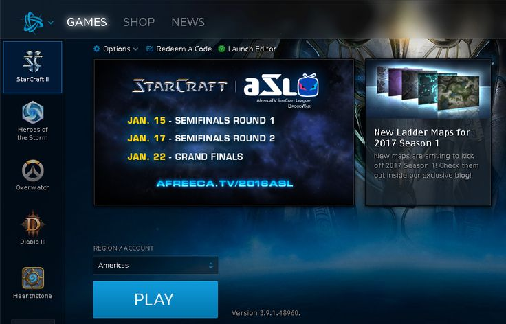 Good to see Blizzard acknowledging a proper tournament on the bnet client. #games #Starcraft #Starcraft2 #SC2 #gamingnews #blizzard